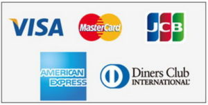 ループでんき 支払い可能なクレジットカード